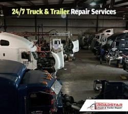 Truck and Trailer Repair in Cambridge – Road Star Truck & Trailer Repair
