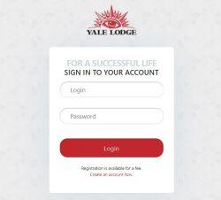 yale lodge