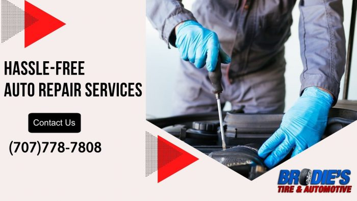 Your Best Choice For Automotive Service Needs!