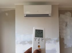 Heat pump servicing wellington