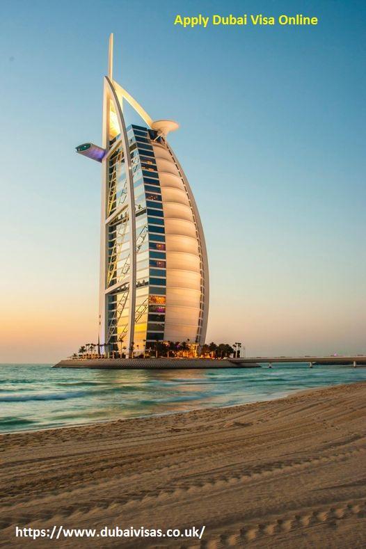 Apply Dubai Visa Offline