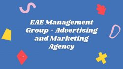 EAE Management Group – Advertising and Marketing Agencies