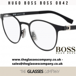 HUGO BOSS BOSS 0842 | The Glasses Company