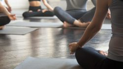 Anushasan Yoga Course Bangalore