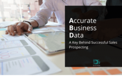 Accurate Business Data for Successful Sales Prospecting