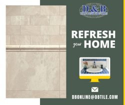 Add Moisture Protection to your Bathrooms