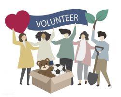 Adrian Goh Guan Kiong – Social Volunteer