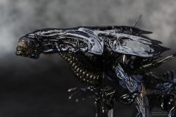 Alien Queen Action Figure