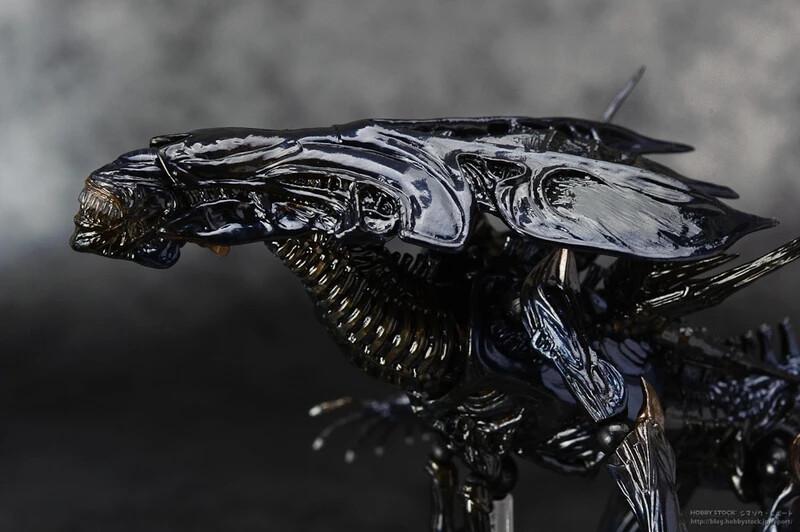 Alien Queen Action Figure