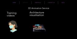 Animation Companies London