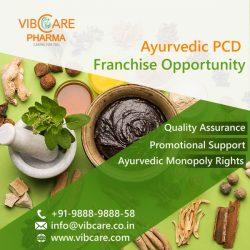 Ayurvedic Pharma Franchise Company