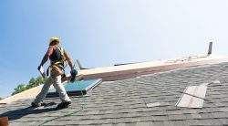 Roofing Company in Tampa