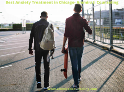 Best Anxiety Treatment in Chicago – Ammirati Counseling