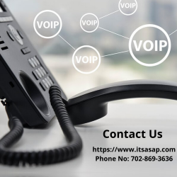 Specialist For the Best VoIP Service in Las Vegas and Chicago – ITSASAP