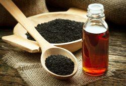 Benefits of kalonji seeds
