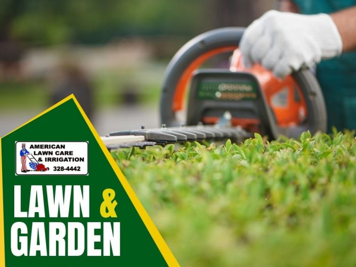 Bring your Lawn to the Next Level