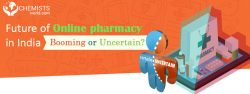 Online Pharmacy in India delivers medicines at the doorstep