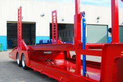 Car Carrier Trailer for Sale New Zealand