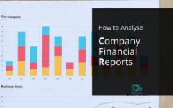 Analysing Company Financial Reports