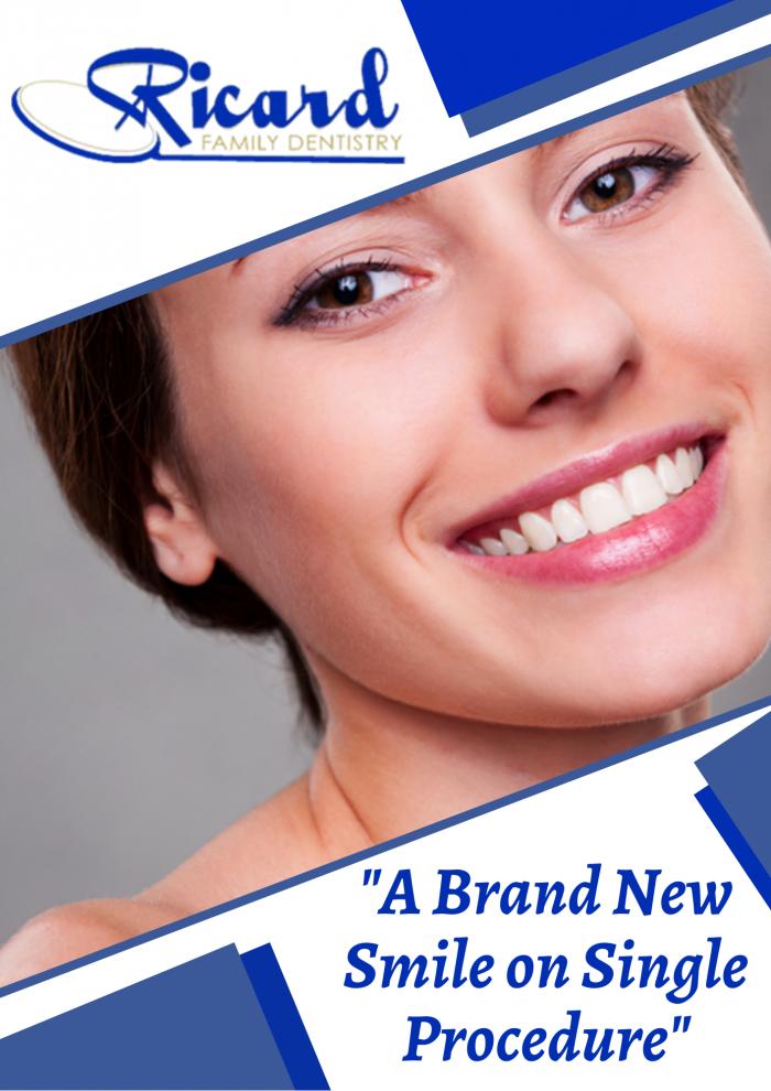 Comprehensive Dentistry with Premium Plan