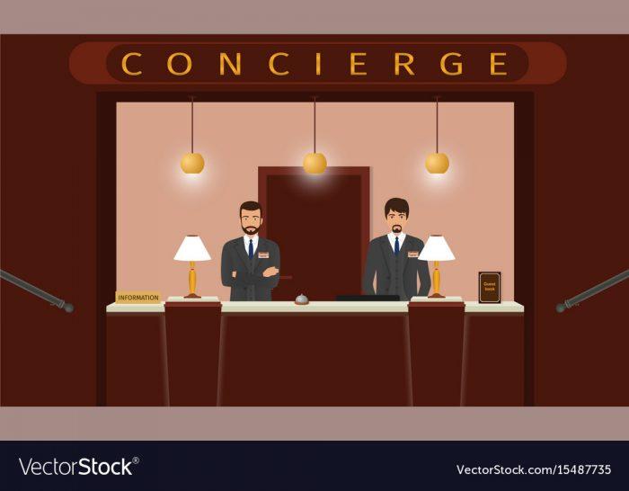 Life Management Of concierge services