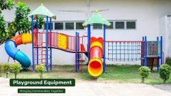 Considerations for Selecting Playground Equipment Company