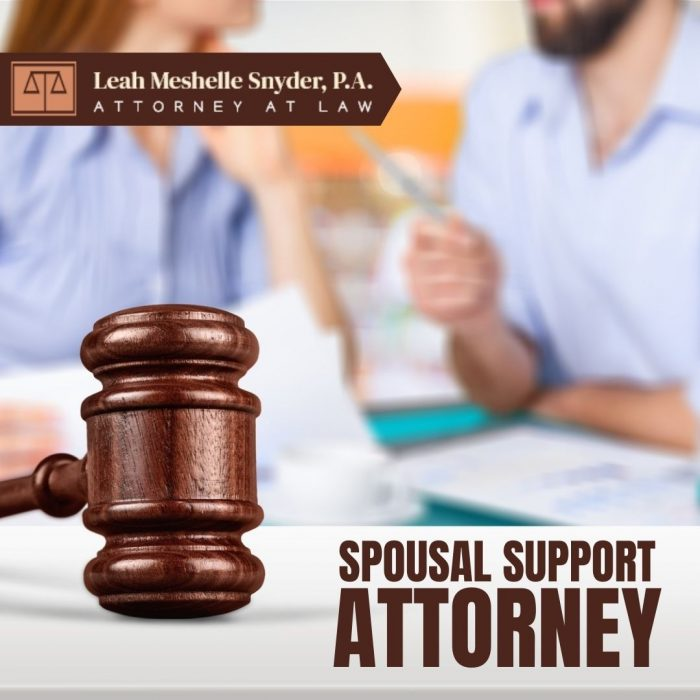 Consult With A Top Spousal Support Lawyer
