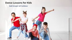 Dance Academy for Your Sons and Daughters