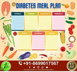 #Diabetes #Type #2 can easily be #Treated with #Diet #Plans.