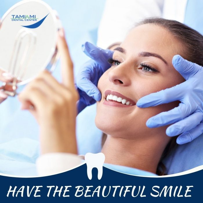 Design your Smile with Advanced Treatments