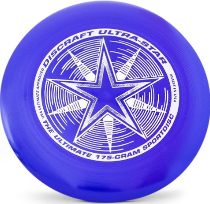 Connect With A Trusted Web Portal To Seek Ultimate Frisbee Accessories