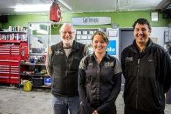 Car Repair Wellington