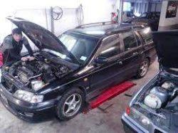 Vehicle Repair Wellington