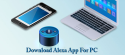 How to Download Alexa App For PC