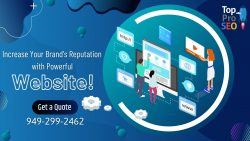Effective & Responsive Web Design Service for Your Business