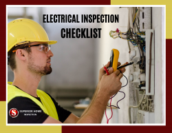 Inspect Your Electrical Appliances with Our Investigators