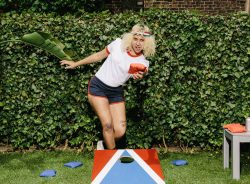 Get A Cornhole Game for Your Tailgate Parties