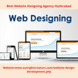 Hire The Best Website Design and Development Agency in Hyderabad