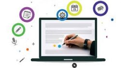 Gordan Barge – Secrets of Content Writing