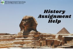 Hitsory Assignment Help