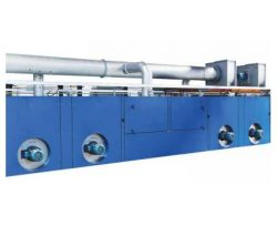 Open Type Rotary Screen Printing Machine – Hotairstenter Corporation