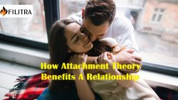 How Attachment Theory Benefits A Relationship
