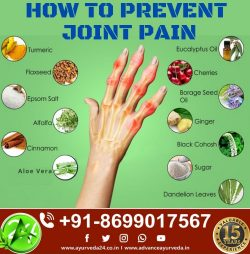 Natural Pain Solutions for Arthritis