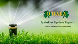 Irrigation Repair Professionals
