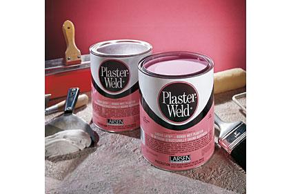 Buy Larsen Red Plaster Weld – High Performance Bonding