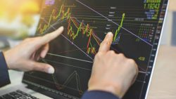 Cryptocurrency Forex shared Trading Platform