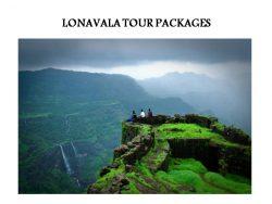 LONAVALA TOUR PACKAGES