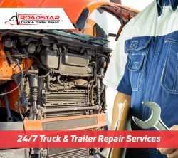 Mobile Truck and Trailer Repair Orangeville – Road Star Truck & Trailer Repair
