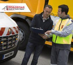 Mobile Truck and Trailer Repair Cambridge | Road Star Truck & Trailer Repair