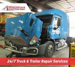 Mobile Truck and Trailer Repair Vaughan – Road Star Truck & Trailer Repair